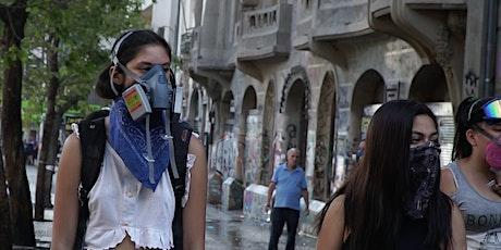 Santiago Rising documentary screening tickets