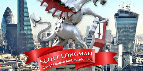 CITY OF LONDON PROFESSIONAL NETWORKING EVENT tickets