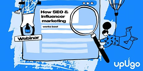 Influencer Marketing as an SEO Tactic tickets