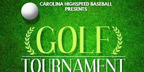 Carolina HighSpeed Golf Tournament tickets