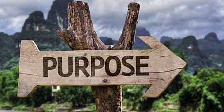 Finding Purpose - Online tickets