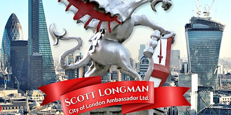 CITY OF LONDON PROFESSIONAL NETWORKING EVENT WITH GUEST SPEAKER tickets