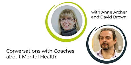 Conversations with coaches about mental health biglietti