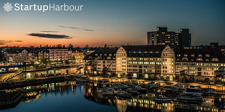 Bosch Startup Harbour Batch 4 - Pitch Event tickets