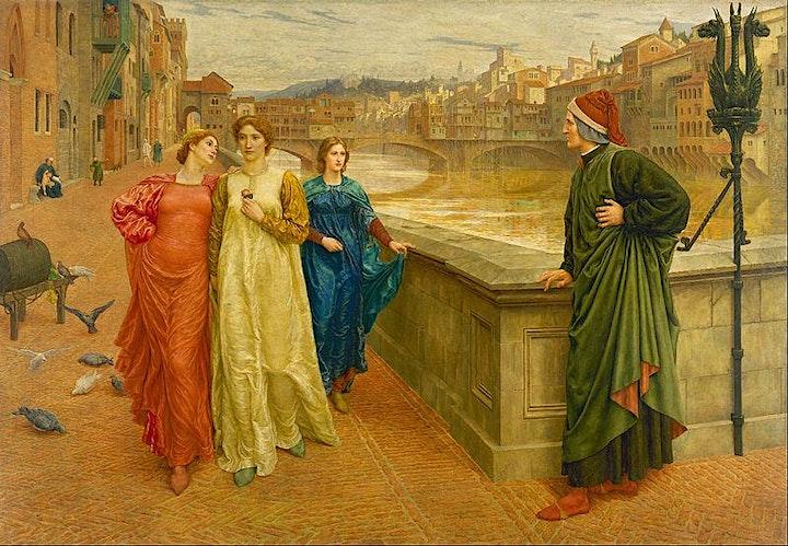 Dante and the Visual Arts image
