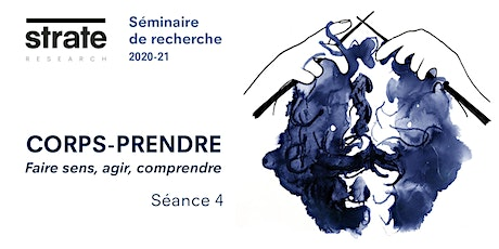 CORPS-PRENDRE [4] tickets