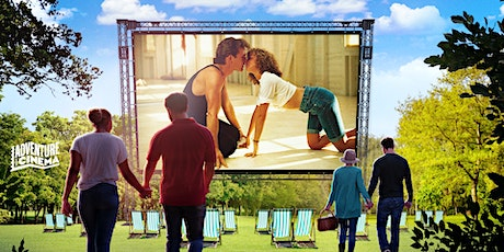 Dirty Dancing Outdoor Cinema Experience at Fontwell Park Racecourse tickets