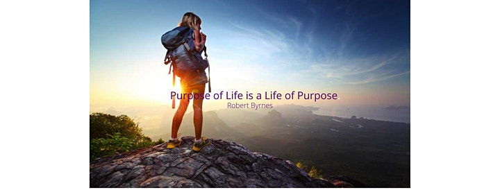 How to Find your Purpose in Work and Life for Professionals image