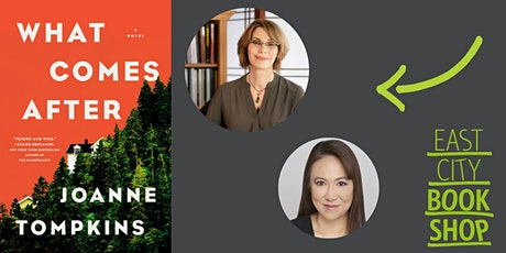 JoAnne Tompkins, What Comes After, in conversation with Angie Kim tickets