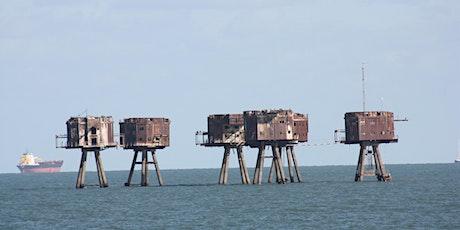 Virtual Tour - The Thames Estuary tickets