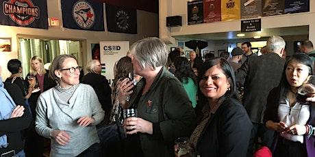 Ottawa Social Enterprise Cluster Meet-Up tickets