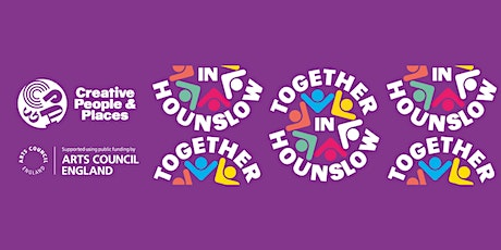 Together in Hounslow: Reflections on Resilience tickets