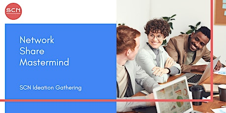 April Ideation Gathering tickets