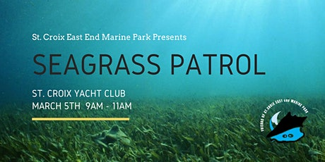 Seagrass Patrol tickets