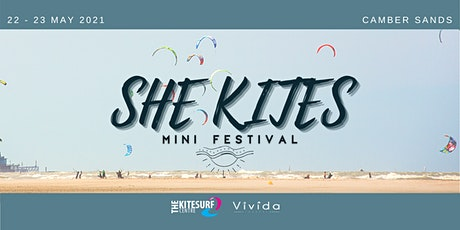 SHE KITES Mini Festival, a She Flies Event tickets