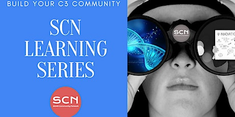 SCN Learning Series: Effective Leadership tickets