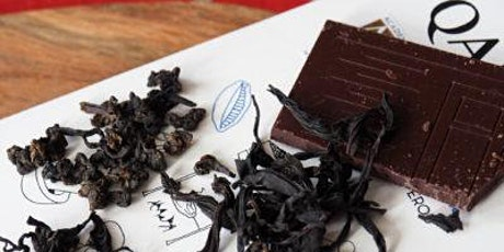 Tea and Chocolate Virtual Tasting tickets