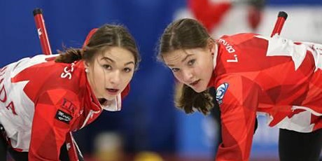 GIRLS CURL (All ages for International Women's Day) tickets