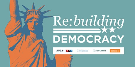 Re:building Democracy tickets