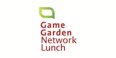 Dutch Game Garden Network Lunch Online - May tickets