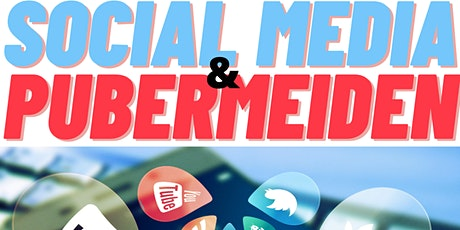 Workshop Social Media en pubermeiden tickets