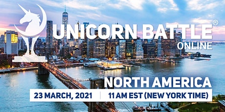 Unicorn Battle North America tickets