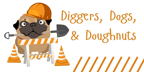 Diggers, Dogs, & Doughnuts tickets