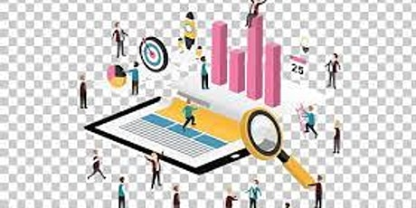 Market Research,  Intelligence and Analysis tickets
