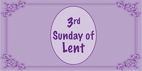 Sunday morning Mass, 11:00 tickets