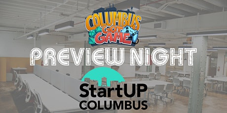 Columbus Got Game Preview Night tickets