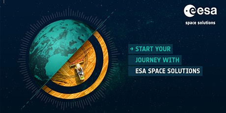 Start your journey with ESA Space Solutions tickets