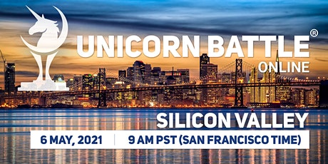 Unicorn Battle Silicon Valley tickets