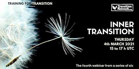 Webinar #4: Inner Transition tickets