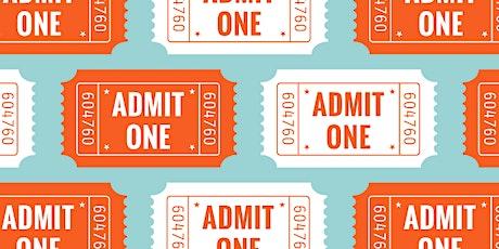 Movie Night with BLACK CAP & CEE tickets