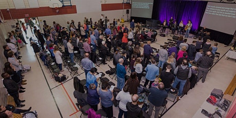 East Church Gathering – Sunday, March 7th, 2021 billets