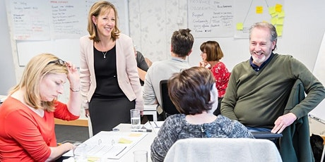 An Introduction to Leadership & Management tickets