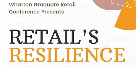 15th Annual Wharton Graduate Retail Conference tickets
