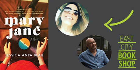 Jessica Anya Blau, Mary Jane, in conversation with Nick Hornby tickets