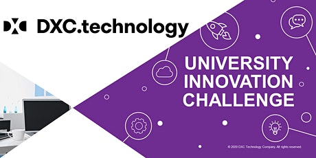 University Innovation Challenge tickets