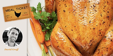 MealticketSF presents your Private Live Cooking Class  - Roast Chicken tickets