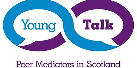 Event for Young People -  Positive Conversations - Mediating skills tickets