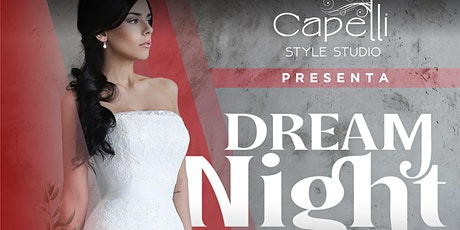 Dream Night Fashion Show tickets