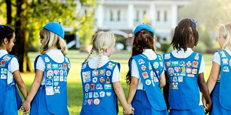 Discover Girl Scouts:  Arlington, Belmont,  Lexington tickets