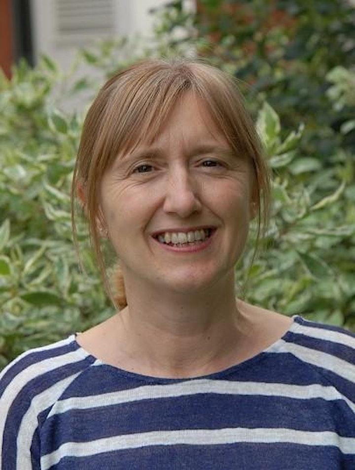 Professor Carolyn Tarrant Inaugural Lecture image