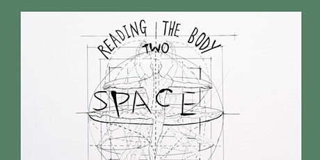 DRAWING MOVEMENT: Reading The Body - Part Two tickets