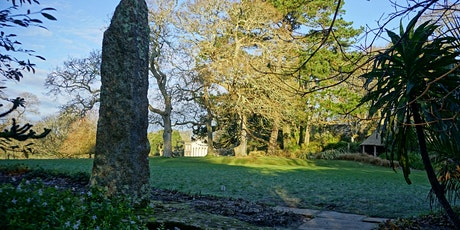 Timed car parking at Trelissick (1 Mar - 7 Mar) tickets