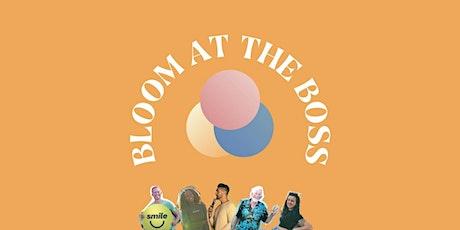 Bloom 7pm Service (Feb. 27th) tickets