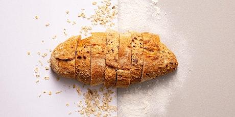 Virtual Kids in the Kitchen Workshop: Easy Artisan Bread tickets