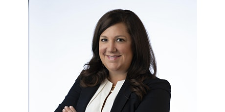 Coffee Chat with Ashleigh de la Torre, Director of Public Policy at Amazon tickets