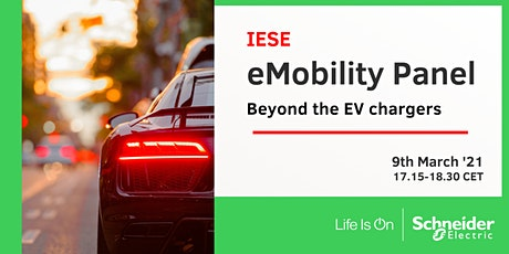 eMobility: Beyond the EV chargers tickets